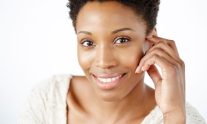 Susie Organic Skin Care: Dermaplaning with Chemical Exfoliation and Optional Facial at Susie Organic Skin Care (Up to 53% Off)