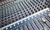 Up to 46% Off on Recording Studio Rental at AON Recording Studio