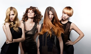 John Azzi: $89 for Cut and Blow-Dry, or $109 to Add Half-Head Foils, or $129 to Add Full-Head Foils at John Azzi (Up to $370 Value)