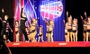 Diamonds All-Star Cheerleading - Knoxville: $27 for One Month of Kids Tumbling Classes at Diamonds All-Star Cheerleading ($65 Value)