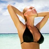 Up to 68% Off at Paradise Tans