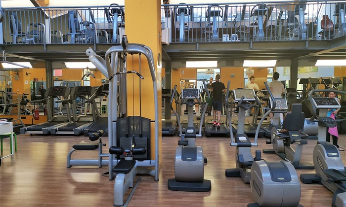 Fitlevel Palestre A Milano Groupon