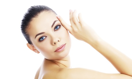 One, Three, or Five Skin Tightening Treatments at Skin Sessions Medspa and Laser Center (Up to 77% Off) ba8f4240-581d-4e8f-926b-10518d7240b7