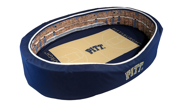 Ncaa Sec Amp Acc Stadium Pet Beds Groupon Goods