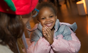Operation Warm: C$1 Donation for Winter Coats for Kids and Receive a Code for C$10 Off Your Next Local Groupon