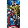 "The Avengers: Age of Ultron 28""x58"" Beach Towel"