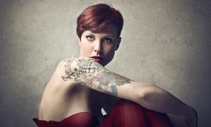 Torino City INK Tattoo: Buono sconto fino a 250 € per un tatuaggio da Torino City INK Tattoo