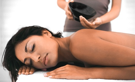 One or Four Massages at Tranquil Touch Massage (Up to Half Off). Three Options Available.