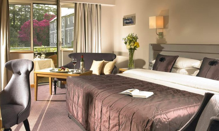 The maryborough hotel spa in munster groupon getaways for 33 fingers salon groupon