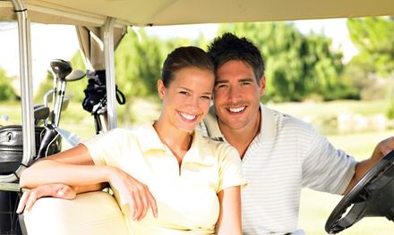 18-Hole Round of Golf for Two or Four with Cart Rental at Glenmary Country Club (Up to 44% Off)