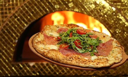 Pizza or Italian Meal for Two at Connie's Pizza Gold Coast (Up to 55% Off)