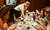 Chocolate Tales (Parent) - Multiple Locations: C$29 for Chocolate Social Event and Chocolate Making at a Local Bar from Chocolate Tales (55% Off)
