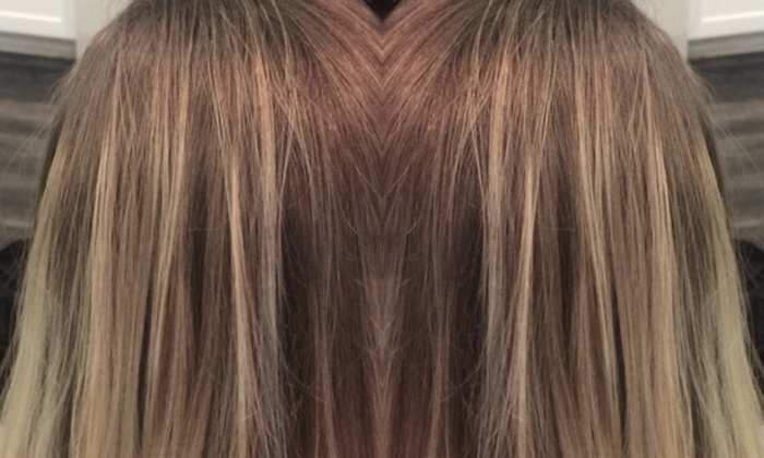 Muse - Vineyard: Up to 54% Off Cut and Color at Crystal Cronin at Muse
