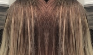 Muse: Up to 54% Off Cut and Color at Crystal Cronin at Muse