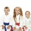 50% Off Martial Arts Classes