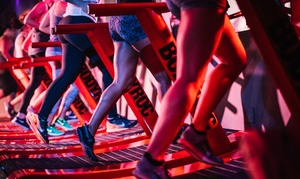 Up to 54% Off BODYROC FIT LAB Sessions at BODYROC at BODYROC, plus 6.0% Cash Back from Ebates.