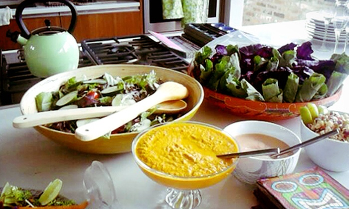 B'Gabs Goodies - Woodlawn: $63 for a Bag of Gluten-Free and Raw Groceries from B'Gabs Goodies ($131 Value)