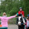 Themed Pony Party For Five Kids