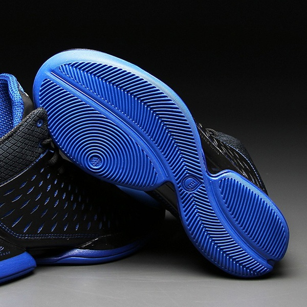 175 zł zamiast 329 zł: męskie buty Adidas Derrick Rose – 6 rozmiarów do wyboru