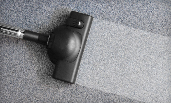 Pinnacle Carpet Care - Omaha: $59 for Carpet Cleaning for Three Rooms from Pinnacle Carpet Care ($324 Value)