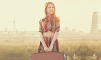 ✈ Mystery Getaway: Up to 4 Nights at Choice of Hotels with Return Flights*