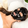 Charcoal Purifying Collagen Mask (1- or 4-Pack)
