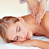 Up to 51% Off Massages at Krush Salon