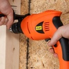 Stalwart 2-in-1 Impact Drill and Driver