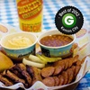 $8 for Barbecue at Dickey's Barbecue Pit