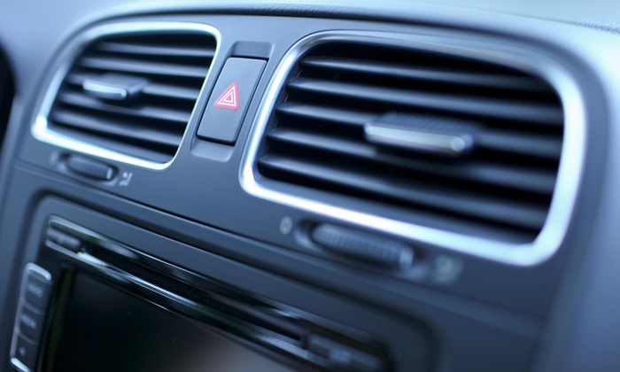NTX Auto Detailing - Dallas: $20 for $50 Worth of Services — NTX Auto Detailing