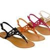 Shoevibe Embellished Sandal