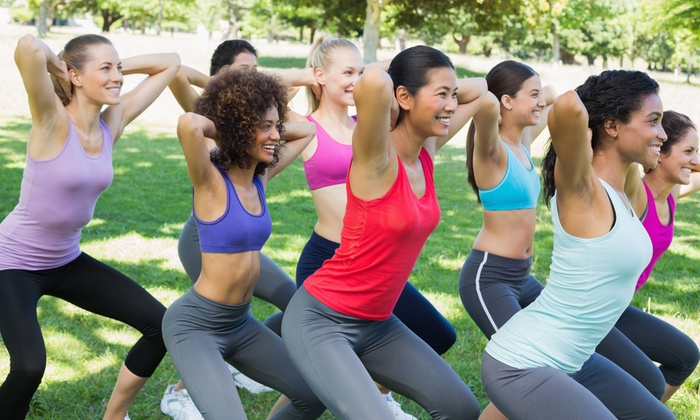 Kaia FIT Murrieta - Murrieta: $79 for One Month of Unlimited Fitness Classes at Kaia FIT Murrieta ($165 Value)