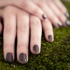 Up to 56% Off Mani-Pedi at OMG Nails