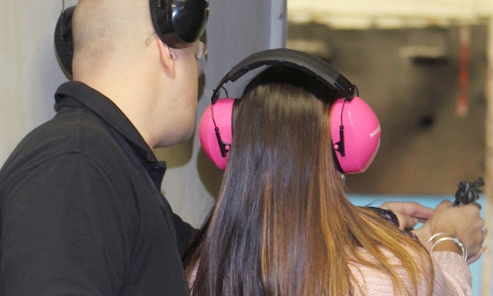 MAGPRO Inc - Multiple Locations: Basic Firearm-Safety LTC023 Training with Certification at MAGPRO Inc (Up to 53% Off)