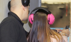 MAGPRO Inc: Basic Firearm-Safety Training with Certification at MAGPRO Inc (Up to 58% Off)
