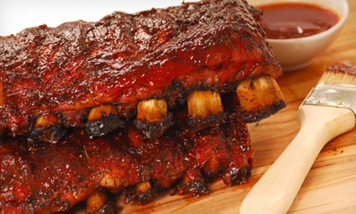 Barn & Company - Lincoln Park : $40 for Sauce-Making Lesson, Bourbon Tasting, and Meal at Barn & Company ($65 Value).