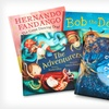 $12.99 for a Meadowside Picture Books 5-Book Bundle
