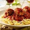 40% Off Italian Cuisine at Spaghetti Warehouse