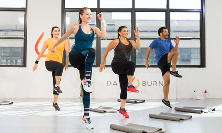 30-Day Free Trial Premium Membership to Daily Burn, or Up to 58% off Three- or Six-Month Memberships
