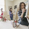 Up to 40% Off Painting Class at Canvas Creations
