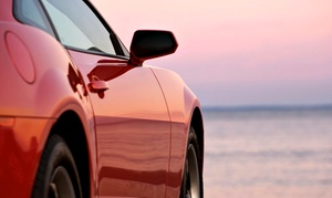 Crown Valley Auto Spa & Detail Center: Three Car Washes, or a Mini or Platinum Detail at Crown Valley Auto Spa & Detail Center (Up to 64% Off)