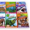 Wild Nature Book Bundle (8-Piece)