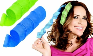 Hair Waver Curlers: Hair Waver Curlers