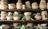 Up to 51% Off Pottery Class at Muddy Rose Pottery