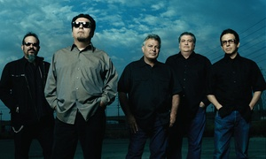 Fiesta Mexico-Americana: Fiesta Mexico-Americana Featuring Los Lobos on March 19 at 7:30 p.m.