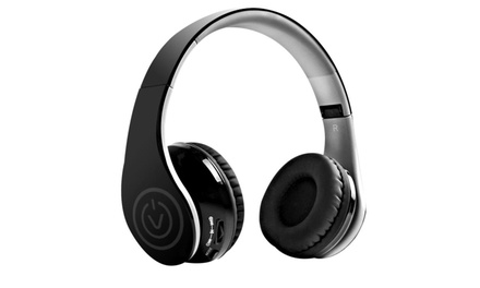 Wireless Bluetooth 4.0 Stereo Headphones