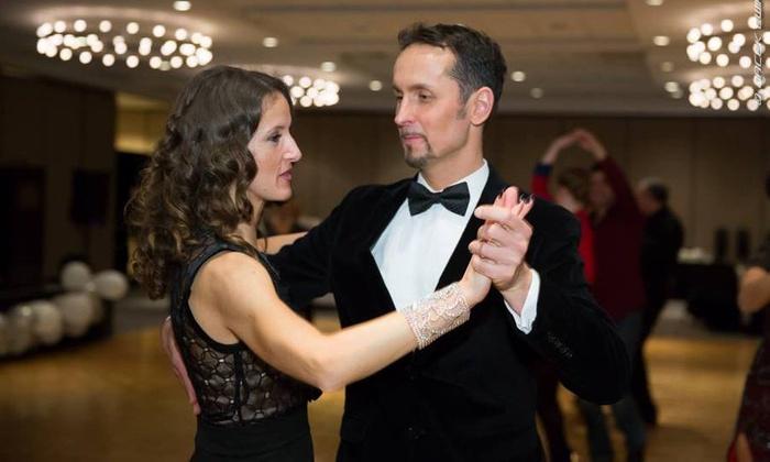 Greg Rykowski Dance Studio - Schiller Park: Two Dance Classes from Greg Rykowski Dance Studio (70% Off)