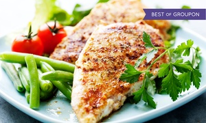 eMeals: Six Months of Weekly Online Meal Plans from eMeals (Up to 46% Off). Three Options Available.
