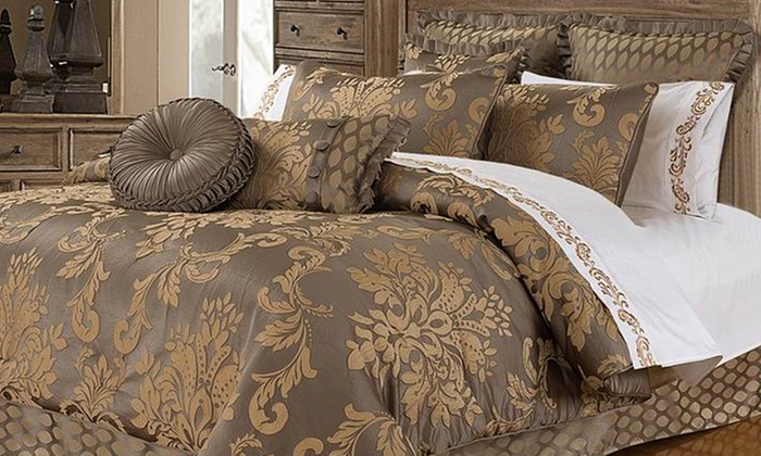 hotel collection sheets luxury hotel collection bedding groupon goods 12757