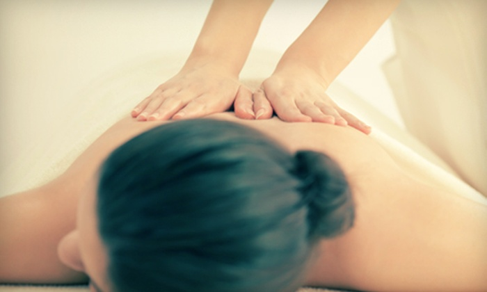 Sugar Hill Wellness Center - Sugar Hill: One or Three Massages with Chiropractic Consultation at Sugar Hill Wellness Center in Buford (Up to 91% Off)